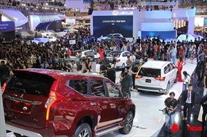 Xe nhập khẩu giá 400 triệu đồng về Việt Nam