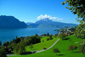 Cùng khám phá Thụy Sĩ - Một đất nước với những điều kì lạ (Phần 2)