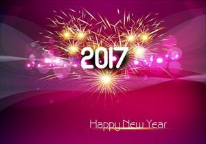 HĐH Hưng Yên tại Matxcova - LB Nga: Chúc mừng năm mới 2017