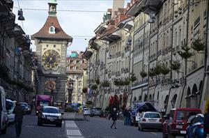 Thụy Sĩ - Một đất nước kì lạ (Phần 1)
