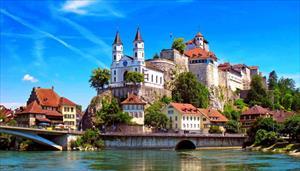 Thụy Sĩ - Một đất nước với những điều kì lạ (Phần 1)
