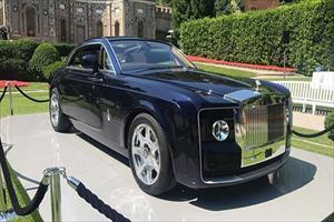 Hé lộ danh tính người sở hữu xe Rolls-Royce đắt nhất thế giới