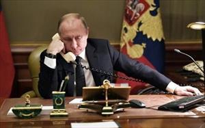 Bí mật về hệ thống bảo mật của Putin: Máy nghe lén và tin tặc cũng phải bó tay