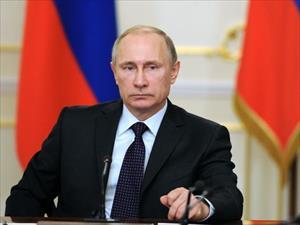 Putin được người dân Nga tin tưởng tuyệt đối