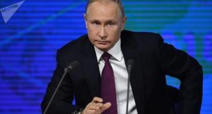 Tổng thống Putin bất ngờ xuống nước, phương Tây liệu có buông tha cho Nga?