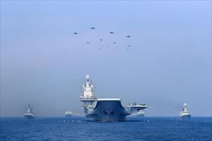 """Biển Đông """"dậy sóng"""" và trách nhiệm của mỗi công dân"""