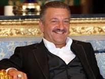 Doanh nhân Telman Ismailov- chủ chợ Vòm có nguy cơ bị phá sản