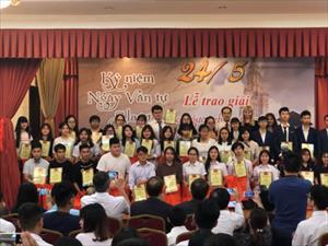 200 HSSV có cơ hội du học miễn phí tại Nga
