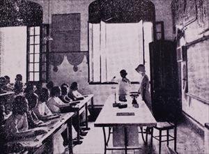 Giáo dục Việt Nam cách đây hơn 100 năm