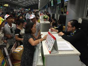 Nâng công suất sân bay Đà Nẵng lên khoảng 30 triệu khách vào năm 2030