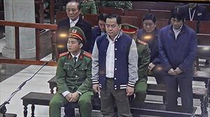 2 cựu Thứ trưởng Công an bị đề nghị 30 - 42 tháng tù giam