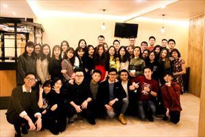 Du học sinh Nga đón Tết cực chất với MV cực cool ngầu