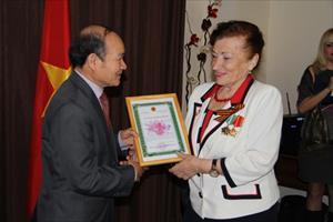 Kỷ niệm 40 năm ngày giải phóng Miền Nam, thống nhất đất nước