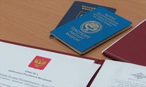 Chelyabinsk: Phát hiện người nước ngoài cung cấp thông tin sai lệch trong hồ sơ nhập quốc tịch Nga