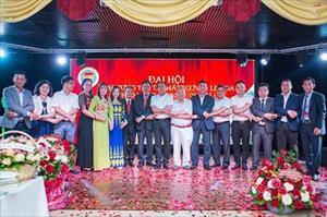 Tin ảnh: Đại hội HĐH Hưng Yên tại Mátxcơva - LB Nga nhiệm kỳ 2 (2017-2022)