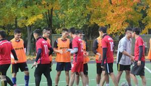 Tổng kết giải bóng đá mùa thu FA – Autunm