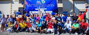 Thông tin giải đấu EVGA Turkey Open 2018
