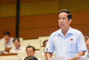 """ĐB Đặng Thuần Phong: """"Sai có quy trình"""", Cục trưởng Cục NTBD cũng nên từ chức"""