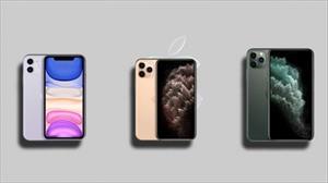 10 triệu chiếc iPhone 11 được bán ra tại Trung Quốc chỉ trong hai tháng