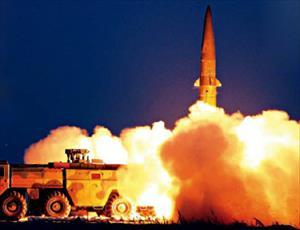 Nga lần đầu phóng Iskander với hệ thống điều khiển đặc biệt