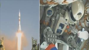 Nga lần đầu tiên đưa người máy lên Trạm không gian quốc tế ISS