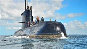 Mỹ hay Nga giúp Argentina vớt tàu ngầm ARA San Juan?