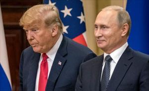 Tổng thống Putin hưởng lợi khi Mỹ muốn rút khỏi NATO?