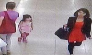 Cảnh sát Australia tìm kiếm ba mẹ con gốc Việt bị mất tích