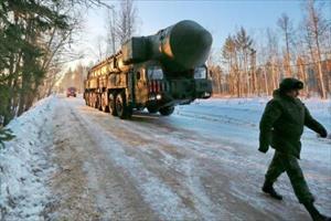Tổng thống Putin nói về loại vũ khí thế giới không có