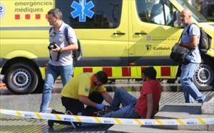 Nhiều nước Arab lên án vụ khủng bố ở Barcelona