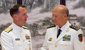 """Báo Đài Loan: Trung Quốc đang gia tăng khả năng """"sẵn sàng đánh trận"""" ở Biển Đông"""