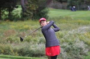 Golf thủ số 1 Việt Nam Hanako lập kỷ lục về điểm tại giải NCAA