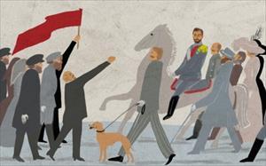 Vì sao đảng Bolshevik giành trọn được chính quyền ở nước Nga 1917?