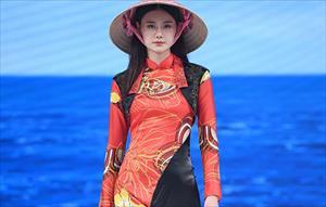 Nhật báo Trung Quốc nhận vơ áo dài, nón lá Việt Nam là