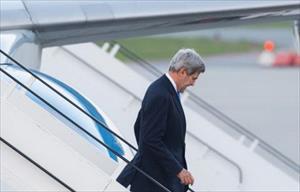 Kerry: Mỹ vẫn kiên quyết trừng phạt Nga