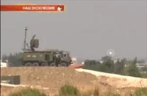 Khrasuka-4 dư sức khiến Patriot bất động