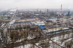 Kinh tế Nga khởi sắc