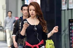 Nhật Bản tụt dốc vì lười quan hệ tình dục?
