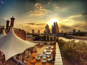 Moskva trên tầm cao: Những địa điểm thú vị (phần 2)