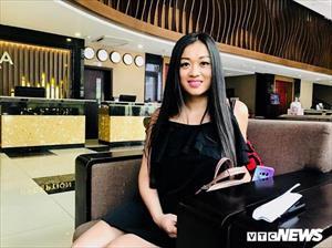 Chuyện cảm động cô gái Nga vượt ngàn dặm sang Việt Nam tìm cha ruột sau 29 năm