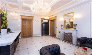 Grand Tchaikovsky: Khách sạn người Việt tại thành phố St. Petersburg