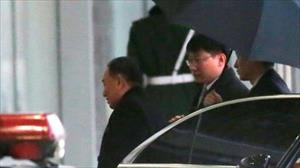 Cựu trùm tình báo Triều Tiên lại lên đường sang Mỹ gặp Tổng thống Trump
