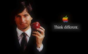 """Nguồn gốc thú vị về tên gọi Apple: Tại sao chọn """"táo"""" mà không phải """"cam"""", """"chuối"""", xoài""""...?"""