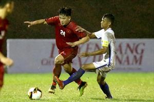 HLV Park Hang-seo gọi 5 cầu thủ U.21 tuyển chọn lên tuyển Việt Nam