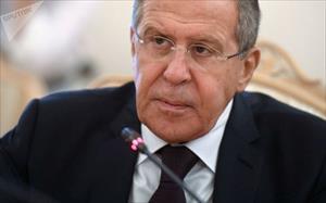 Ngoại trưởng Nga: Thỏa thuận hạt nhân Iran sẽ sụp đổ nếu Mỹ rút