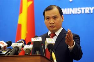 Bộ Ngoại giao tiếp nhận thông tin về người Việt tại Nepal