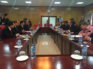 Irkutsk mở rộng quan hệ với Việt Nam