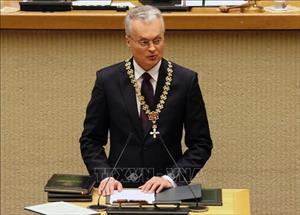 Litva ân xá các công dân Nga bị bắt giữ vì tội gián điệp