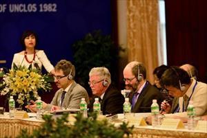 Việt Nam có thêm kinh nghiệm khi Philippines kiện Trung Quốc
