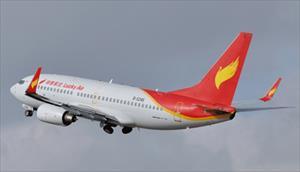 Mở tuyến đường bay mới giữa Trung Quốc và Việt Nam